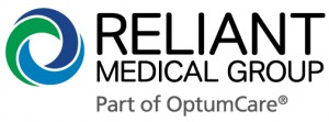 ReliantOptum full color logo