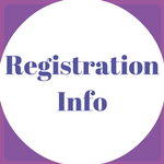registration info button